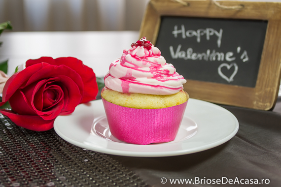 Cupcakes Valentines Day