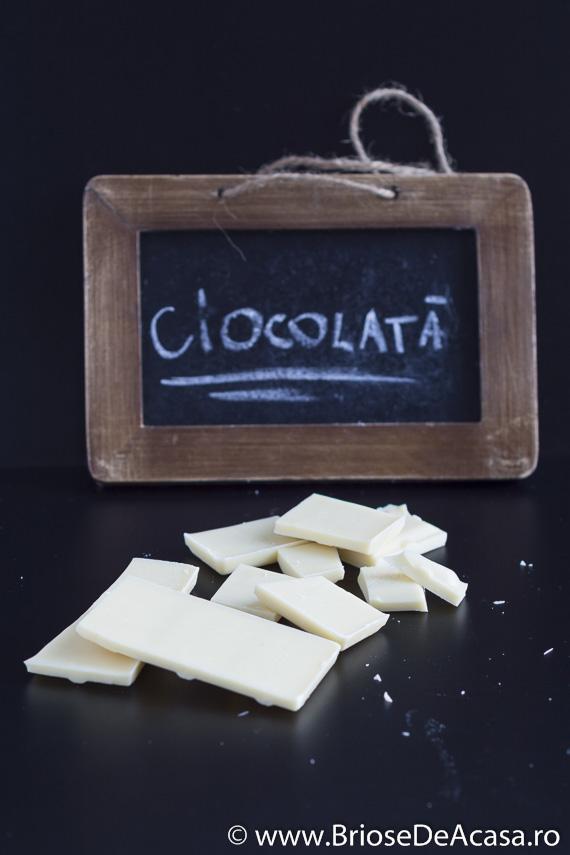 Ciocolata alba